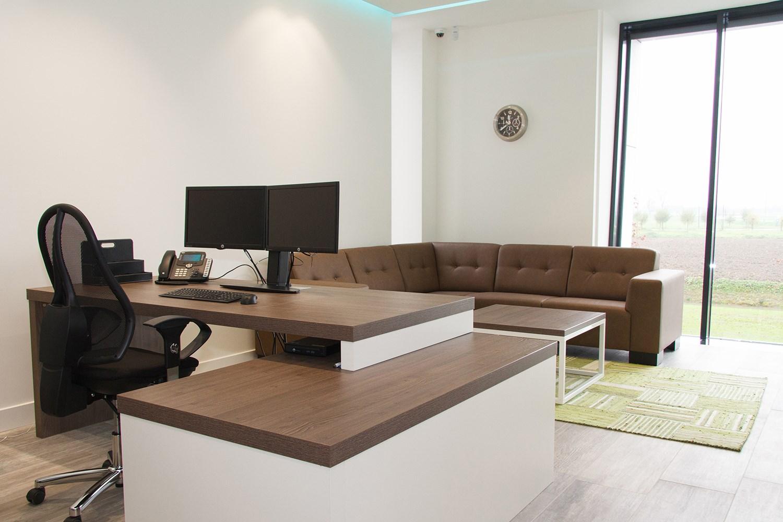Inrichting kantoor artilux for Inrichting kantoor